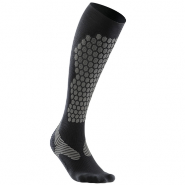 2XU Elite Alphine compression socks black/grey women WA1998e 2015