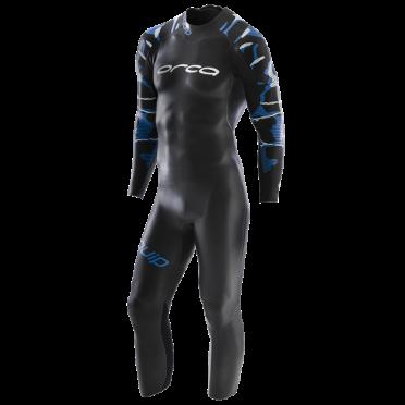 Orca Equip fullsleeve wetsuit men