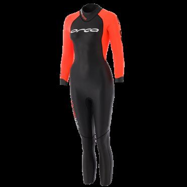 Orca Openwater fullsleeve wetsuit women