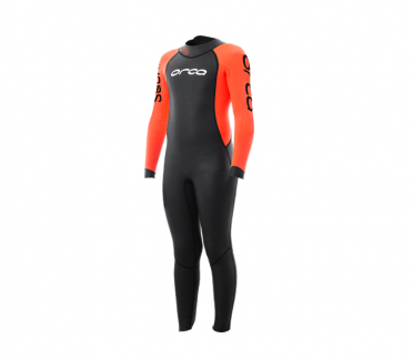 Orca Openwater fullsleeve wetsuit kids