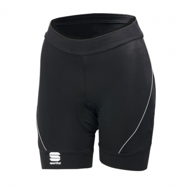 Sportful Giro cycling short black/white women
