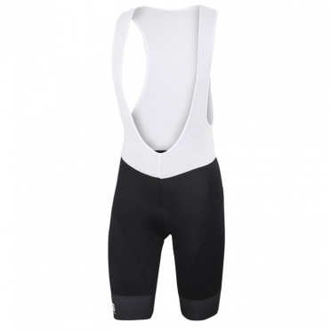 Sportful Fiandre Light No-rain Bibshort black men