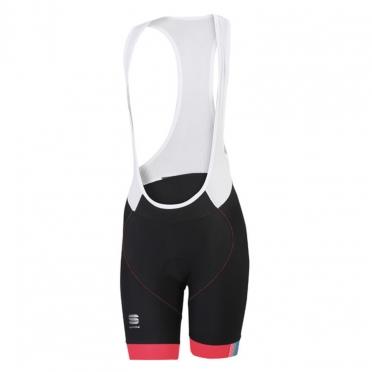 Sportful Bodyfit Pro W bibshort black/pink women
