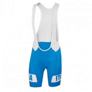 Sportful Italia IT Bibshort blue men