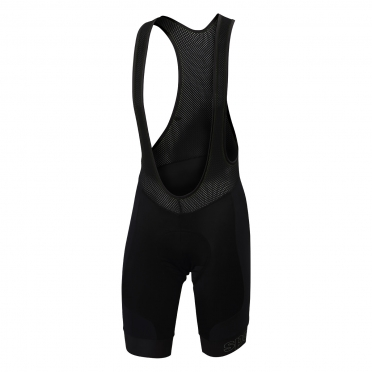 Sportful Passo Bibshort black men
