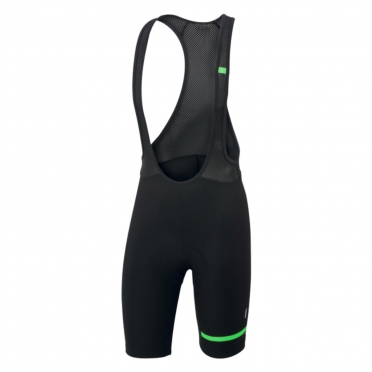 Sportful Giara Bibshort black/green men