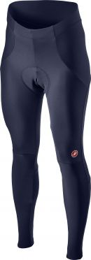 Castelli Sorpasso RoS W tight (without bibs) blue woman
