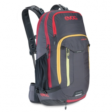 Evoc Roamer 22L Mud Backpack 99560