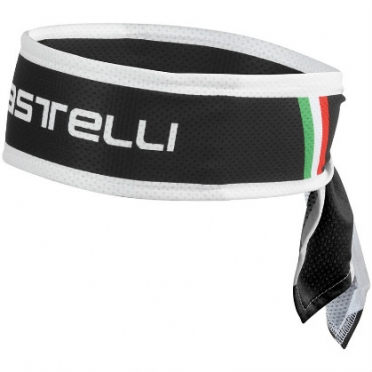 Castelli Headband black 13047-010 2015