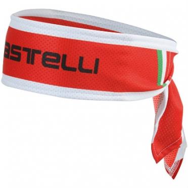 Castelli Headband red 13047-023 2015