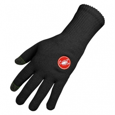 Castelli Prima glove black mens 13532-010 2015