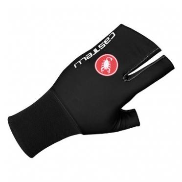 Castelli Aero speed glove black mens 14028-010 2015