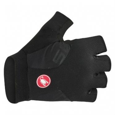 Castelli Presa glove black mens 15026-010 2015