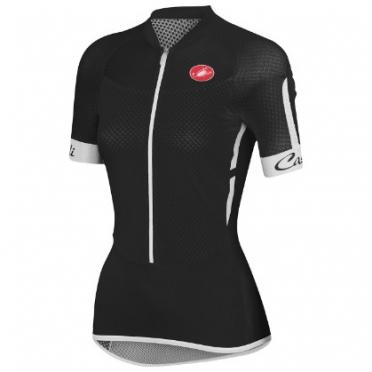 Castelli Climber's W jersey black women 15050-010