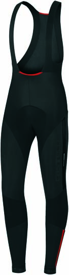 Castelli sorpasso bibtight mens black 10510-010
