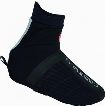 Castelli Narcisista allroad shoecover black mens 13535-010