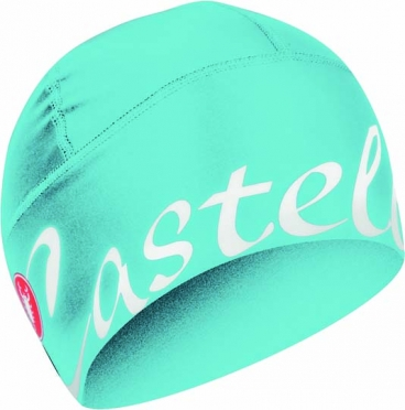 Castelli Viva donna skully blue women 13563-066
