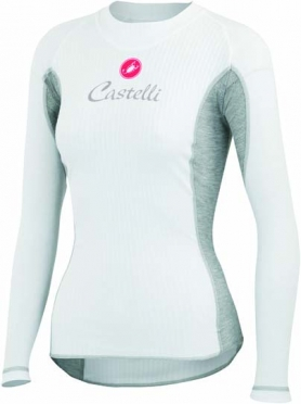 Castelli Flandria long sleeve baselayer women 14569-001