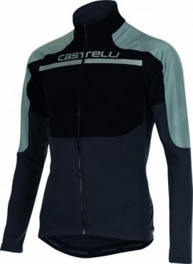 Castelli Secondo strato reflex jersey FZ mens 15526-710