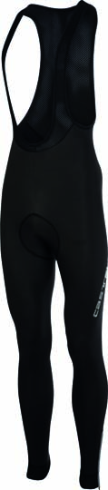 Castelli Nanoflex 2 bibtight black mens 15534-010