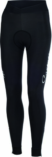 Castelli Nanoflex 2 tight black women 15567-010