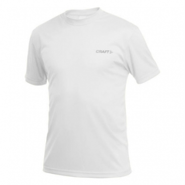 Craft Prime running shirt white men