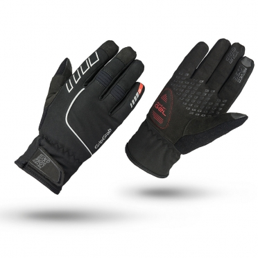 GripGrab Polaris cycling gloves