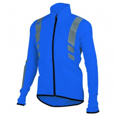Sportful Reflex 2 cycling jacket blue men