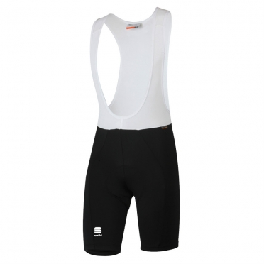 Sportful Vuelta bibshort black men
