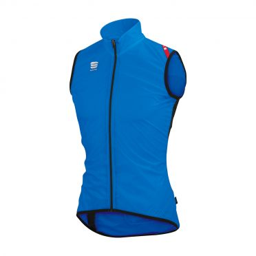 Sportful hot pack 5 vest men blue 01136-274