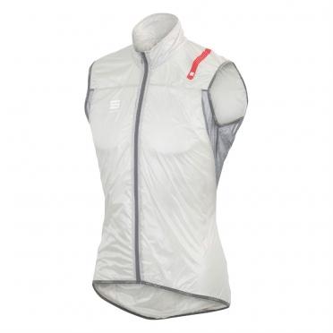 Sportful hot pack ultralight vest transparant 01216-012 2014