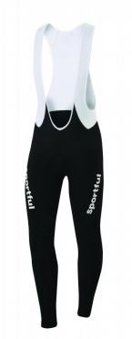 Sportful Gruppetto bibtight black/white men
