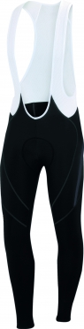 Sportful Gruppetto bibtight black men
