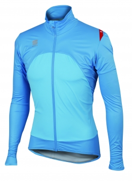 Sportful Fiandre Light Ws jacket blue men
