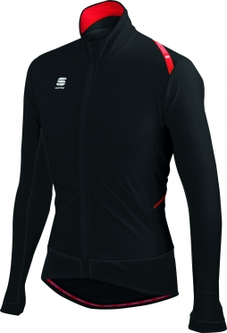 Sportful Fiandre Light Wind Jacket black men