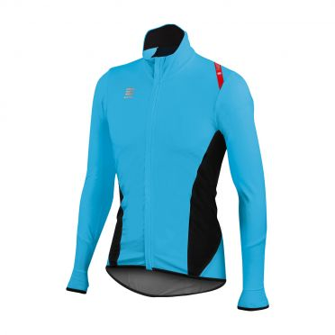 Sportful Fiandre Light No-rain Top blue men