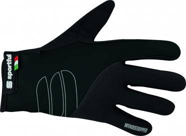 Sportful WS essential cycling glove black men