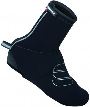 Sportful Neoprene SR overshoes black 01296-002