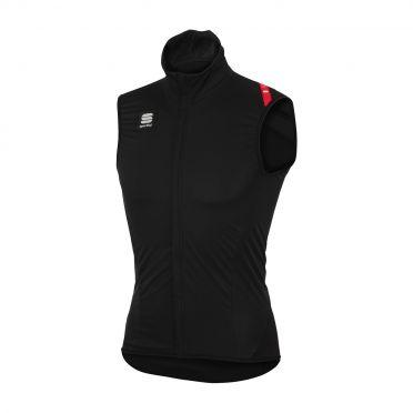 Sportful Fiandre Light Norain vest black men