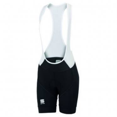 Sportful Tour bibshort black women
