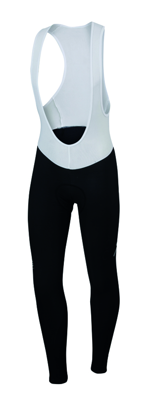 Sportful Fiandre norain team bibtight men black