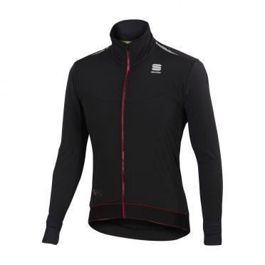 Sportful R&D light jacket black men