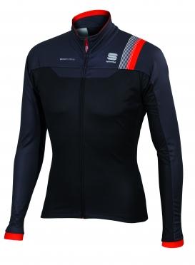 Sportful Bodyfit pro Ws jacket black men