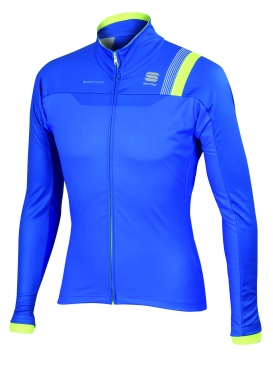 Sportful Bodyfit pro Ws jacket blue men