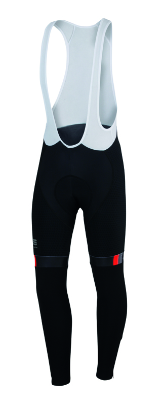 Sportful Bodyfit PRO thermal bibtight black men