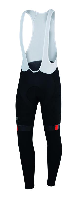 Sportful Bodyfit PRO thermal bibtight black men