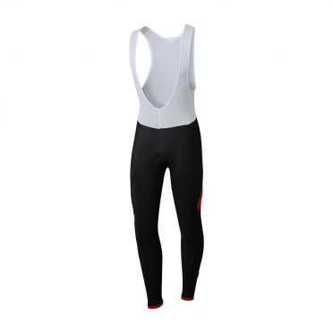 Sportful Giro bibtight black/red men