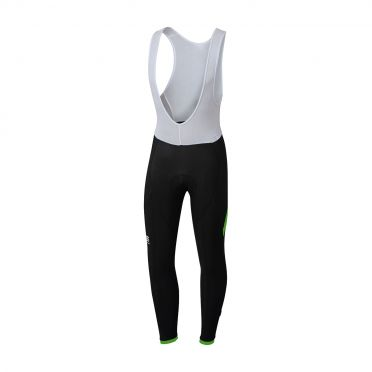 Sportful Giro bibtight black/green men
