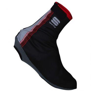 Sportful Race WS shoecover black men