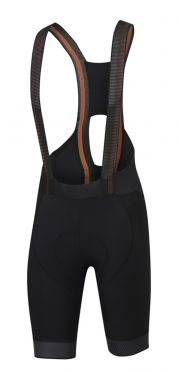 Sportful Bodyfit pro ltd bibshort black/anthracite men